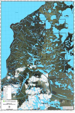 Biloxi Wildlife Management Area